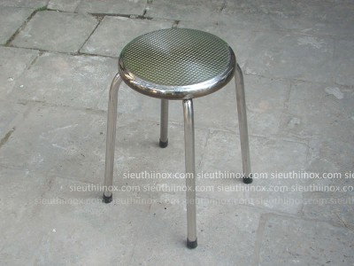 Ghế inox GD22TH